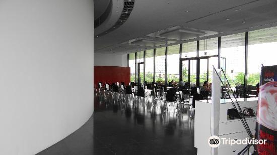 Hanoi Museum1