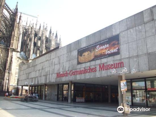 羅馬-日爾曼博物館3