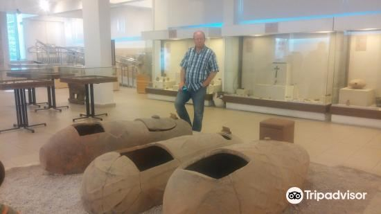 Nevsehir Museum4