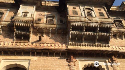 Sharneshwar Ji Temple