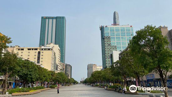 Nguyen Hue Street2