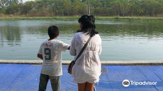 Jomtien Fishing Park3