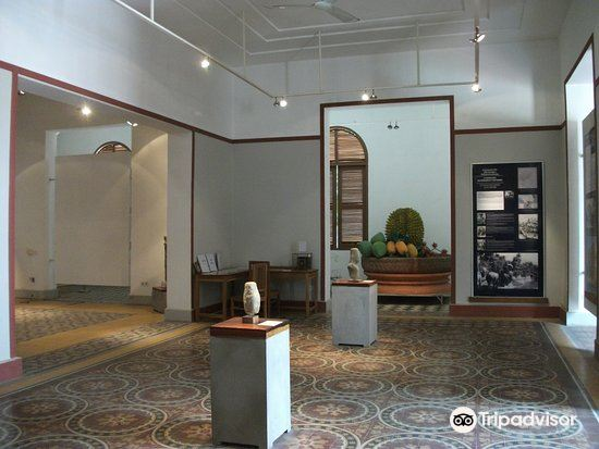 Kampot Museum2