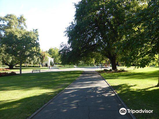 城市公園3