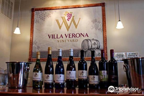 Villa Verona Vineyard & Bistro4