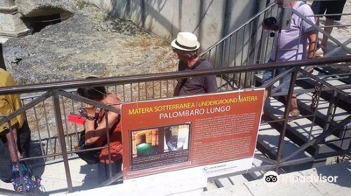 Palombaro Lungo