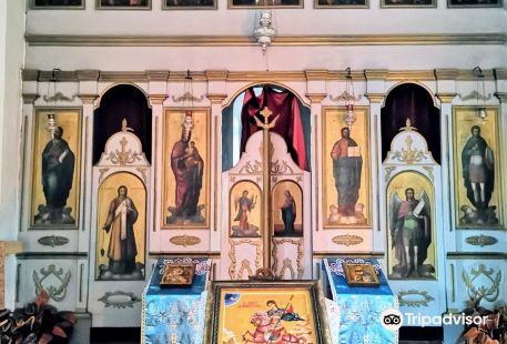 St. Demetrius Church