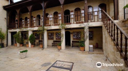Mevlevihane Vakif Museum