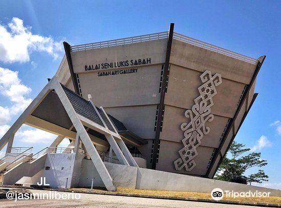 Sabah Art Gallery1