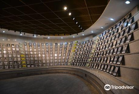 國立5.18民主墓地