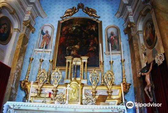 Chapelle Saint-Sepulcre1