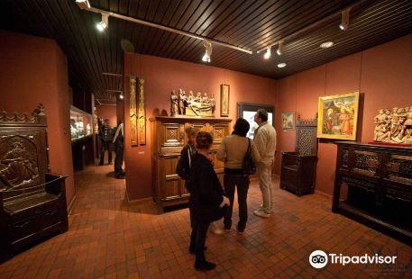 Museum Mandet