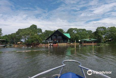 Kirala Island