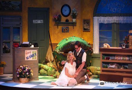 Shreveport Little Theatre