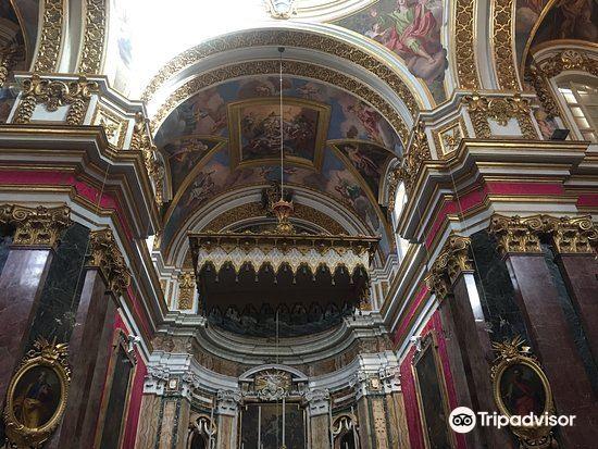 聖パウロ大聖堂・博物館4