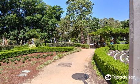 Sandringham Garden