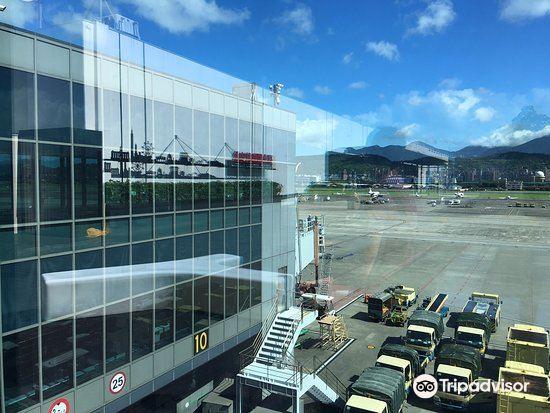 松山機場觀景台1