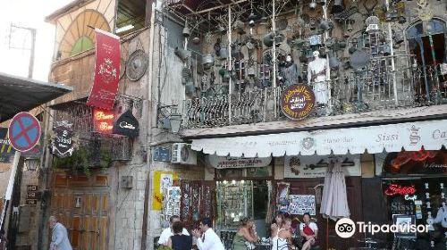 阿勒頗古城 Old City
