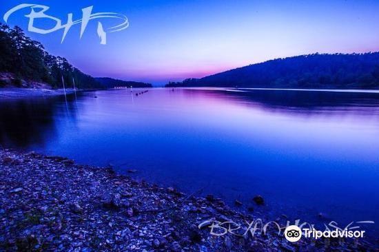 Lake Ouachita2