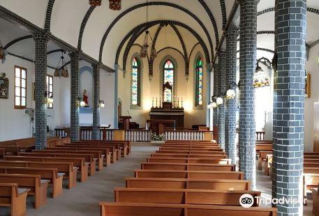 천주교풍수원교회