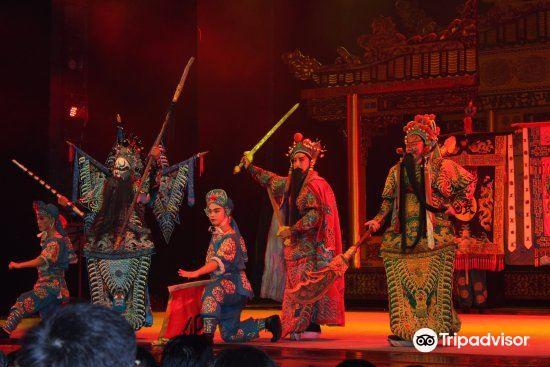 Sichuan Opera Museum3