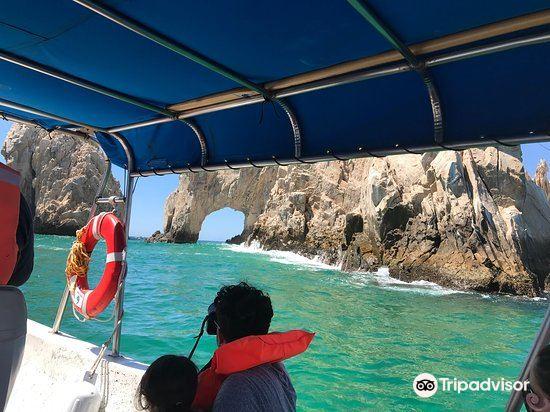 El Arco de Cabo San Lucas4