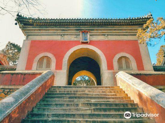 Biyun Temple2
