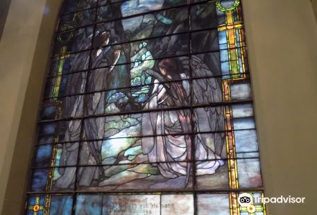 Second Presbyterian Church of Chicago