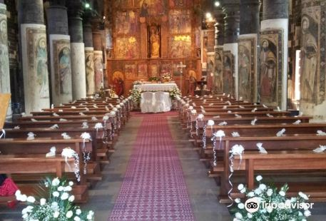 Basilica di Santa Maria del Regno