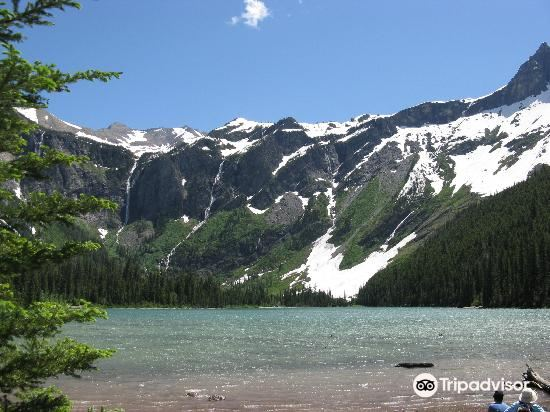Avalanche Lake2