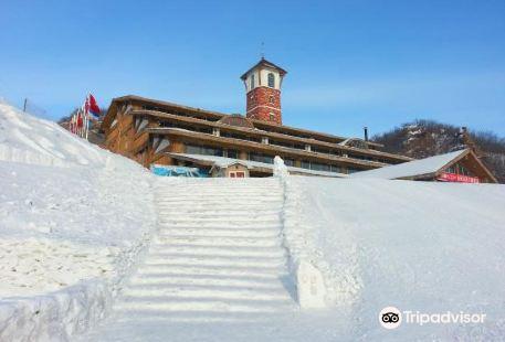 Jihua Changshoushan Ski Resort