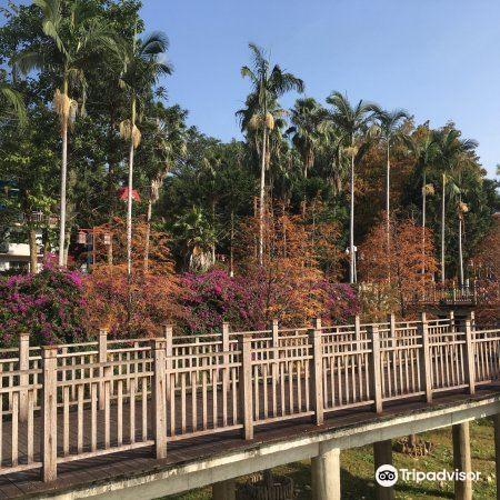 三疊井森林公園3