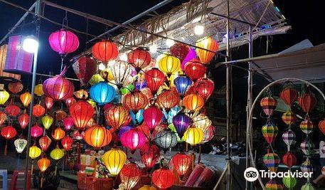 Danang Night Market