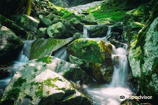 Xiyuan Grand Canyon3