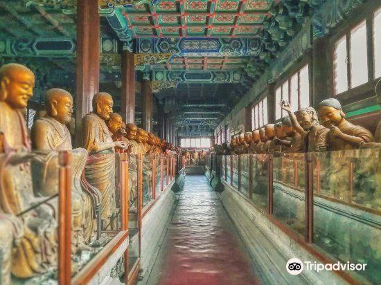 Biyun Temple1