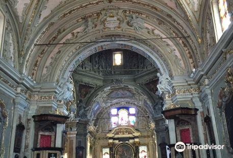 Ex Chiesa della Maddalena