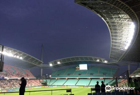 전주 월드컵 경기장