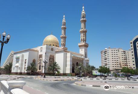 Almaghfirah Mosque