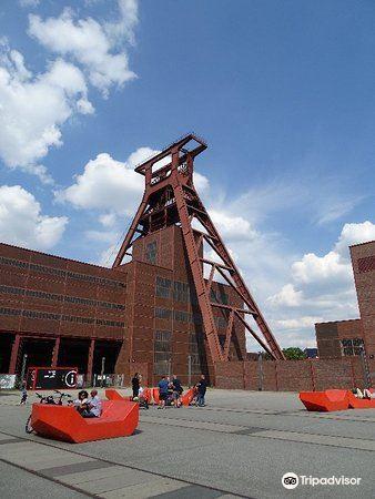 Eisbahn Kokerei Zollverein