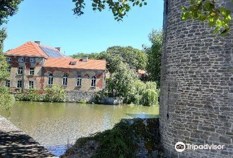 Chateau-Fort de Feluy