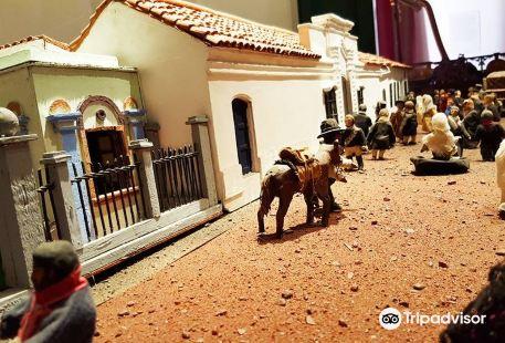 Museo Historico Pte. Nicolas Avellaneda