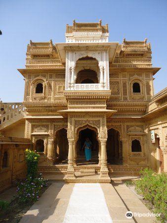 Parasnath神廟2