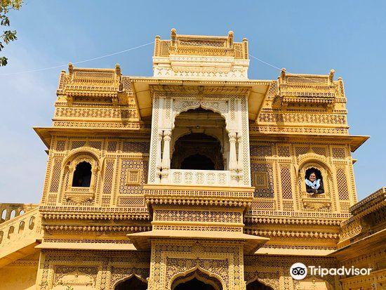 Parasnath神廟4