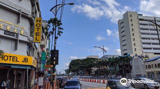 Jalan Wong Ah Fook2
