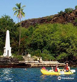 Adventures In Paradise Kayak & Snorkel