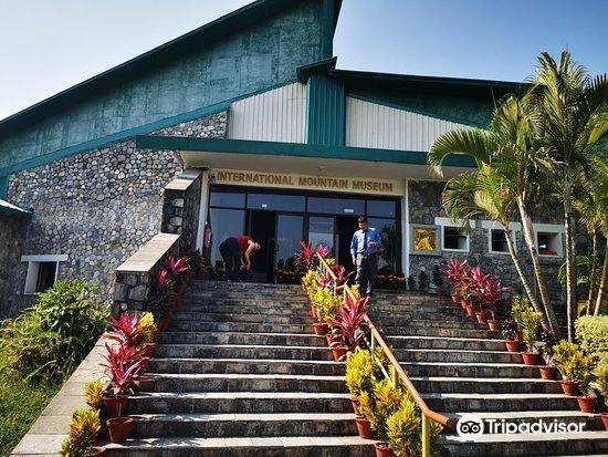 國際山嶽博物館1