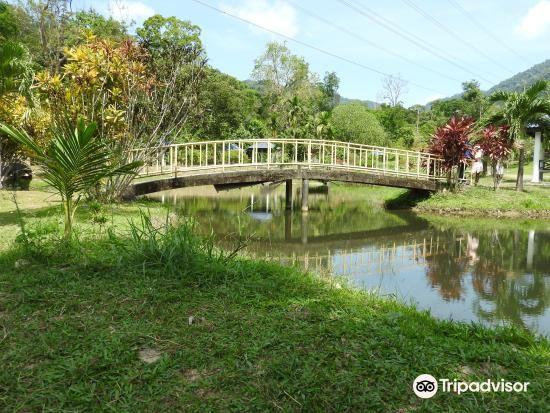 MARDI Langkawi Agro Technology Park4