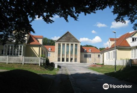Gartenstadt Hellerau