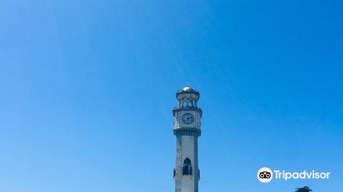 Chacha Tower