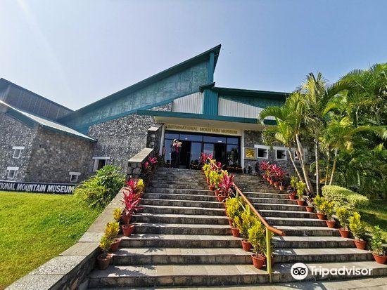 國際山嶽博物館2